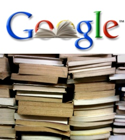 Google Book Deal